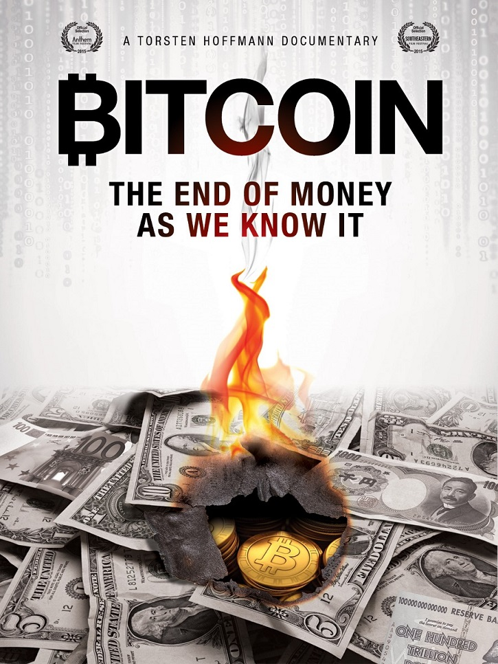 بیت کوین پایان پولی که می شناسیم