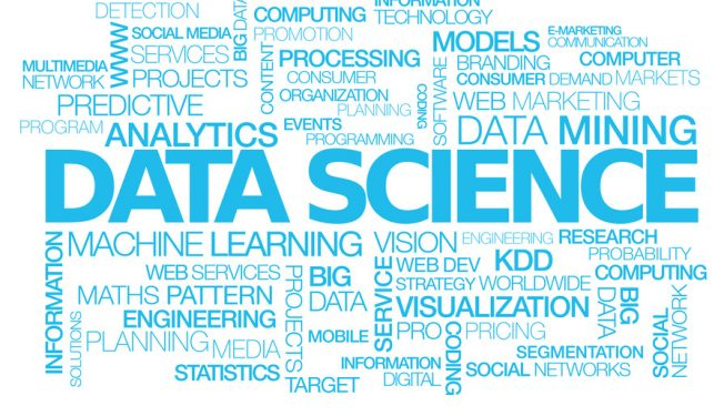 علم داده - دیتا ساینس - Data Science