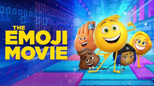فیلم اموچی emoji movie