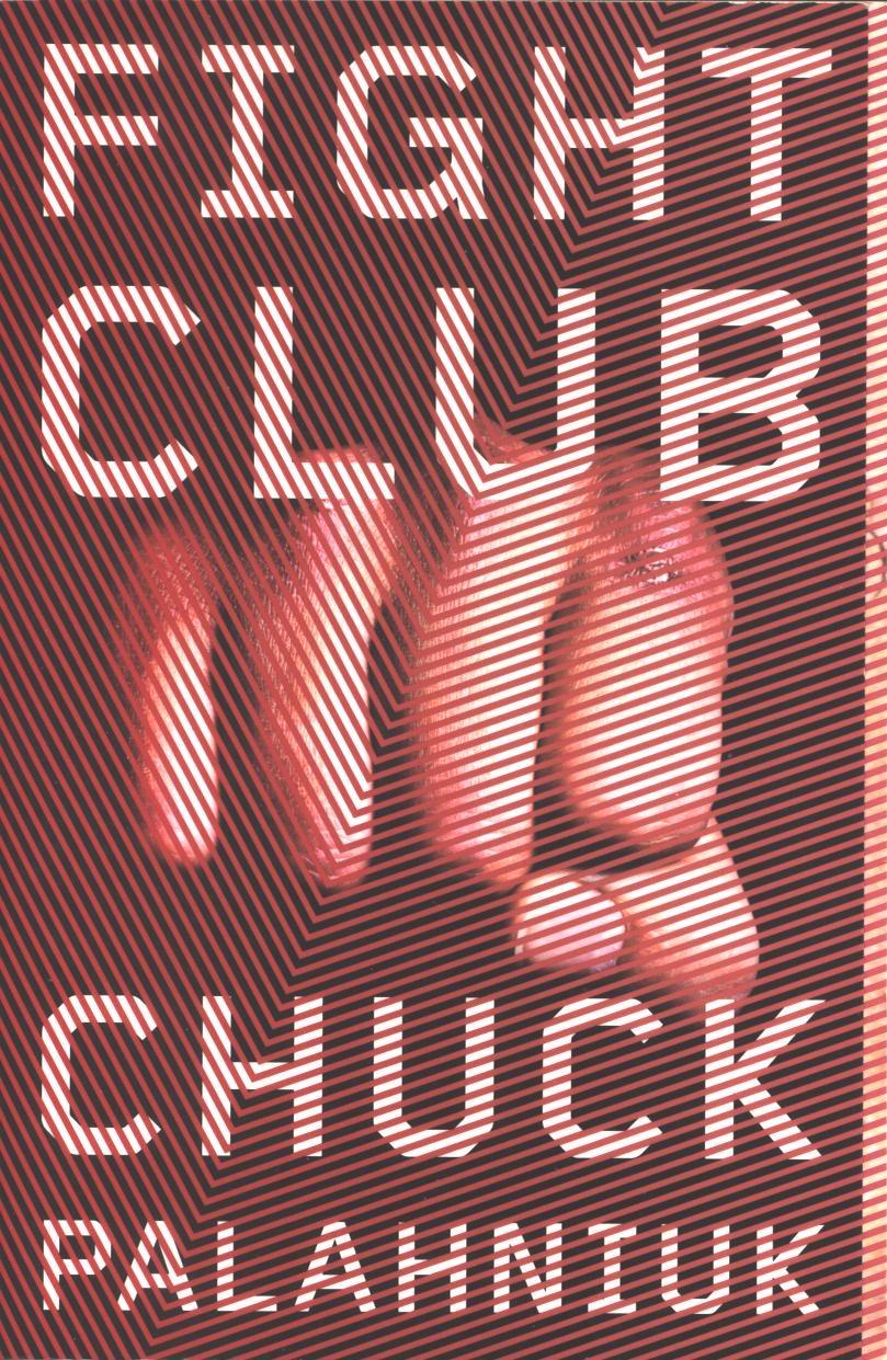 باشگاه مشت زنی fight club