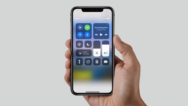 آیفون ده - iPhone X